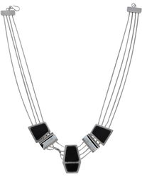 Rebecca Minkoff - Necklace - Lyst