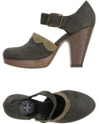 Fiorentini + Baker - Court Shoes - Lyst