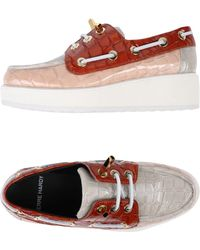 Pierre Hardy - Lace-up Shoes - Lyst