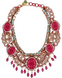 Sveva Collection - Necklaces - Lyst