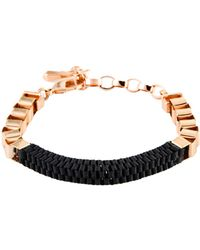 John & Pearl - Bracelet - Lyst