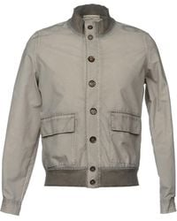 Athletic Vintage - Jacket - Lyst