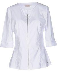 Marani Jeans - Shirt - Lyst