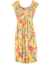 I'm Isola Marras - Knee-length Dress - Lyst