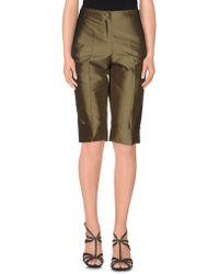 Pennyblack - Bermuda Shorts - Lyst