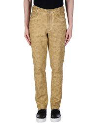 Telfar - Denim Pants - Lyst