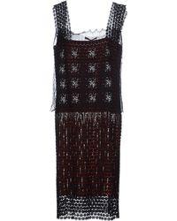 Sharon Wauchob | Knee-length Dress | Lyst