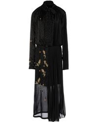 Sharon Wauchob - Long Dress - Lyst
