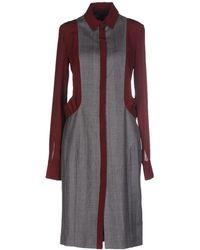 Bianchetti - Knee-length Dress - Lyst