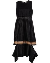 Danielle Romeril - Knee-length Dress - Lyst