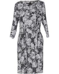 Irie Wash - Short Dress - Lyst