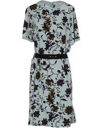 Noa Noa - Knee-length Dress - Lyst