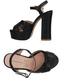 Silvian Heach - Sandals - Lyst