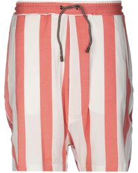 Vivienne Westwood - Bermuda Shorts - Lyst