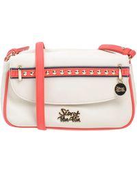 Secret Pon-pon - Cross-body Bags - Lyst