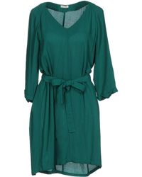 American Vintage - Short Dress - Lyst