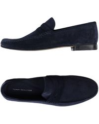 Tommy Hilfiger - Loafers - Lyst