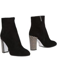 Rene Caovilla - Ankle Boots - Lyst