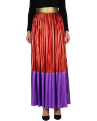 Fanfreluches - Long Skirt - Lyst