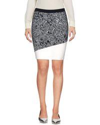 Balenciaga - Mini Skirt - Lyst