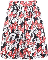 Disney - Knee Length Skirt - Lyst