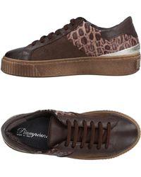 Piampiani Bas-tops Et Chaussures De Sport fUC92