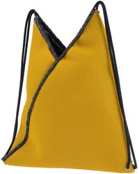 MM6 by Maison Martin Margiela - Backpacks & Bum Bags - Lyst
