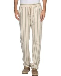 Alain - Casual Pants - Lyst