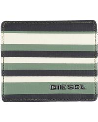 DIESEL - Document Holders - Lyst
