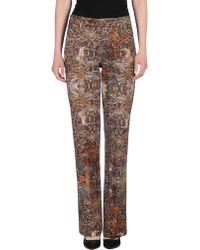 Giab's - Casual Trousers - Lyst