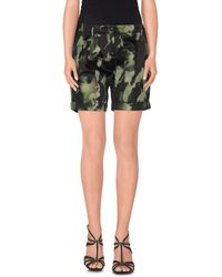 John Richmond - Shorts - Lyst