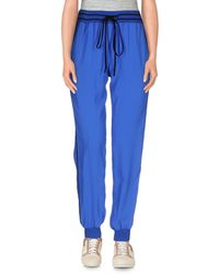Suoli - Casual Pants - Lyst