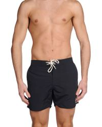 Obey - Beach Shorts And Trousers - Lyst