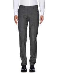 John Barritt - Casual Pants - Lyst