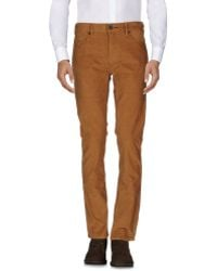 Hurley - Casual Trousers - Lyst