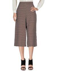 Rinascimento | 3/4-length Trousers | Lyst