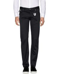 Exte - Casual Trousers - Lyst