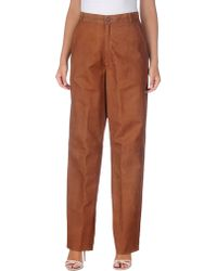 Timberland - Casual Trousers - Lyst