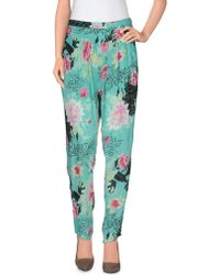 Billabong - Casual Trouser - Lyst