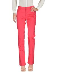 Ungaro Fever - Casual Trouser - Lyst