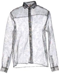 MSGM - Shirt - Lyst