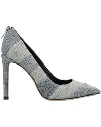 DIESEL - Court Shoes - Lyst