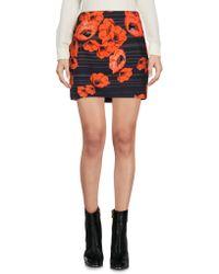 Valentine Gauthier | Mini Skirt | Lyst