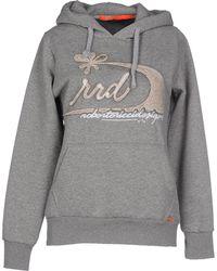 Rrd - Sweatshirt - Lyst