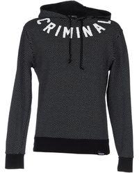 Criminal - Sweatshirt - Lyst