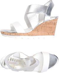 Dune - Sandals - Lyst