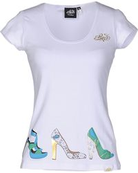 Kani Ladies - T-shirt - Lyst