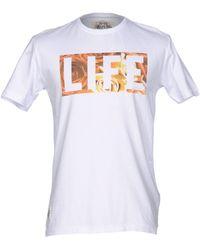Worn By - T-shirt - Lyst