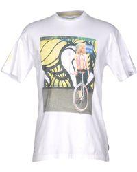 Addict - T-shirt - Lyst