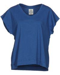 So Nice - T-shirt - Lyst
